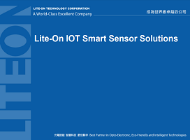 Lite-On IOT Smart Sensor Solutions