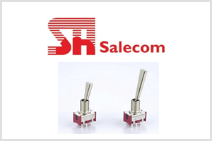 Salecom's – New Product Release
