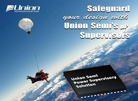 Union Semi Power Supervisory Solution