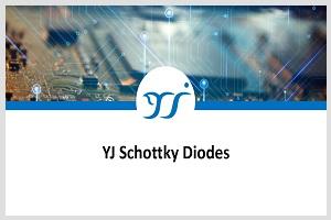 YJ Schottky Diodes