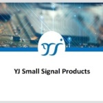 YJ Small Signal Products